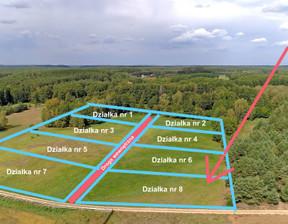 Działka na sprzedaż, Poznań, 95 000 zł, 2700 m2, 1