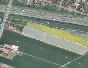 Działka na sprzedaż, Poznań Starołęka, 6 250 000 zł, 25 000 m2, ZEJI323