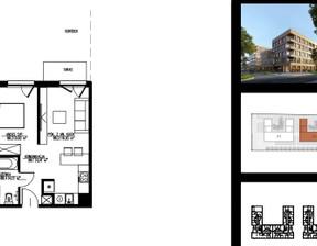 Mieszkanie na sprzedaż, Łódź Widzew Al. Piłsudskiego Józefa, 385 300 zł, 42 m2, 1-14