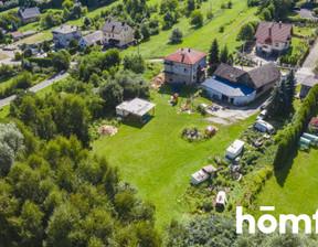 Działka na sprzedaż, Wielicki Biskupice Tomaszkowice, 420 000 zł, 2213 m2, 1321/2089/OGS
