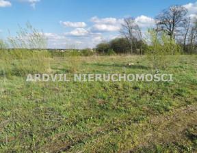 Budowlany na sprzedaż, Białystok Zagórki Liniowa, 261 500 zł, 1091 m2, ARV-GS-521