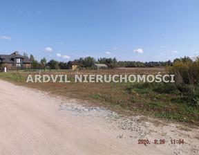 Działka na sprzedaż, Białostocki Supraśl Grabówka, 280 000 zł, 1401 m2, ARV-GS-479