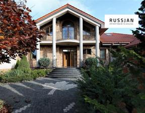 Dom na sprzedaż, Gdańsk Kiełpino Górne Lipuska, 3 190 000 zł, 650 m2, RU827392