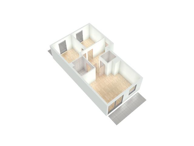 Mieszkanie w inwestycji Atmosfera Atelier, symbol 8 » nportal.pl
