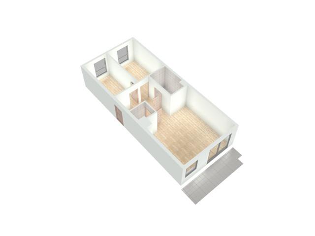 Mieszkanie w inwestycji Atmosfera Atelier, symbol 56 » nportal.pl