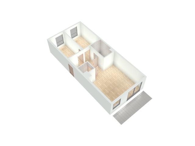 Mieszkanie w inwestycji Atmosfera Atelier, symbol 60 » nportal.pl