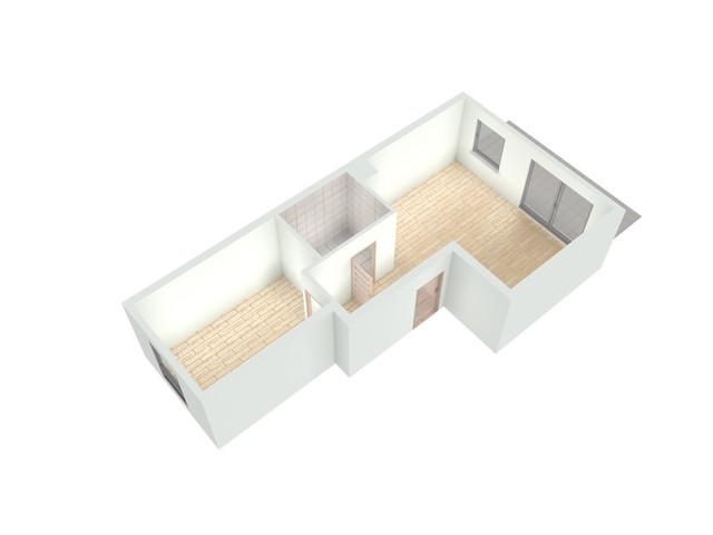 Mieszkanie w inwestycji Atmosfera Atelier, symbol 110 » nportal.pl
