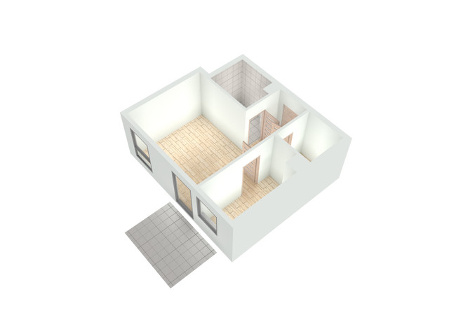 Mieszkanie w inwestycji Atmosfera Atelier, symbol 113 » nportal.pl
