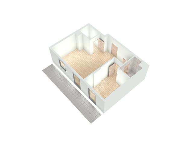 Mieszkanie w inwestycji Atmosfera Atelier, symbol 17 » nportal.pl
