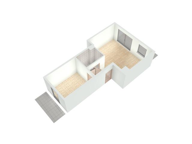 Mieszkanie w inwestycji Atmosfera Atelier, symbol 28 » nportal.pl