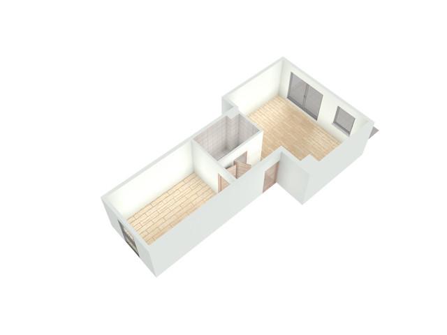 Mieszkanie w inwestycji Atmosfera Atelier, symbol 31 » nportal.pl