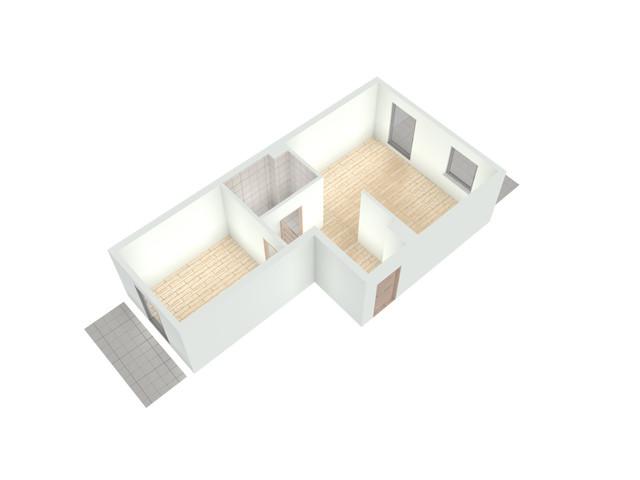 Mieszkanie w inwestycji Atmosfera Atelier, symbol 44 » nportal.pl