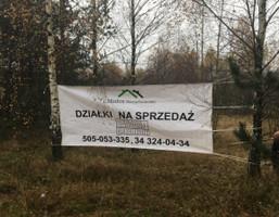 Działka na sprzedaż, Częstochowski Mstów Brzyszów, 120 000 zł, 900 m2, MDX-GS-4485