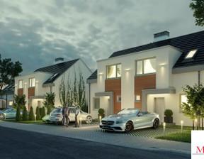 Dom na sprzedaż, Szczecin Bezrzecze, 549 000 zł, 107,34 m2, MDR00568