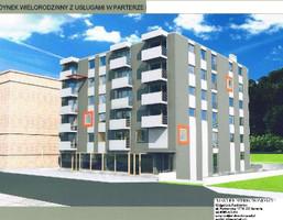 Działka na sprzedaż, Szczecin Śródmieście-Centrum, 1 400 000 zł, 1265 m2, MKL01365