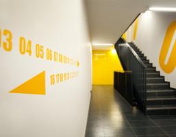 Mieszkanie w inwestycji Osiedle Bajkowe, budynek Barwicka 14, symbol 4