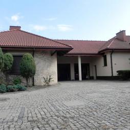 Dom na sprzedaż, Wieluński (pow.) Wieluń (gm.) Wieluń, 1 090 000 zł, 363 m2, 02/09/2017