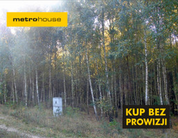 Działka na sprzedaż, Brodnicki Brzozie Świecie, 70 500 zł, 1521 m2, HYRE594
