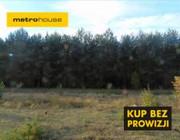 Działka na sprzedaż, Brodnicki Brzozie Świecie, 41 000 zł, 1049 m2, PORY367