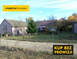 Dom na sprzedaż, Nowomiejski Kurzętnik Szafarnia, 140 000 zł, 120 m2, WIPI480