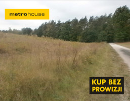 Działka na sprzedaż, Golubsko-Dobrzyński Golub-Dobrzyń Węgiersk, 87 000 zł, 3165 m2, DUPI527