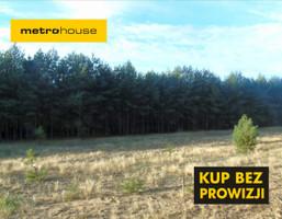 Działka na sprzedaż, Brodnicki Brzozie Świecie, 46 000 zł, 1049 m2, WYNI848