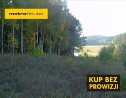 Działka na sprzedaż, Brodnicki Brzozie Świecie, 72 000 zł, 1386 m2, RURE795