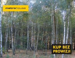 Działka na sprzedaż, Brodnicki Brzozie Świecie, 51 500 zł, 1049 m2, XETO004