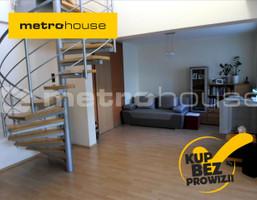 Mieszkanie na sprzedaż, Warszawa Stary Rembertów Chruściela, 460 000 zł, 85,5 m2, GALO778