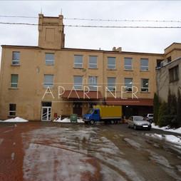 Fabryka, zakład na sprzedaż, Łódź Polesie, 4 100 000 zł, 4586 m2, AP541993
