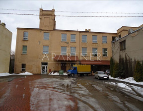 Fabryka, zakład na sprzedaż, Łódź Łódź-Polesie Polesie, 4 100 000 zł, 4586 m2, AP541993