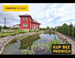 Dom na sprzedaż, Iławski Lubawa, 650 000 zł, 257,75 m2, DENY471