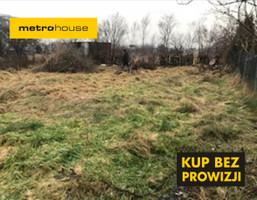 Działka na sprzedaż, Gdańsk Klukowo, 190 000 zł, 719 m2, ZAHE058