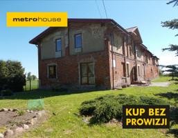 Dom na sprzedaż, Sztumski Stary Dzierzgoń Matule, 560 000 zł, 300 m2, NYBO626