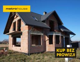 Dom na sprzedaż, Rzeszowski Boguchwała Lutoryż, 260 000 zł, 135,8 m2, QYDY407