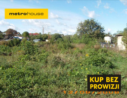 Działka na sprzedaż, Lublin Kośminek, 120 000 zł, 462 m2, NUCY391