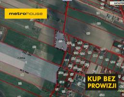Działka na sprzedaż, Poznań Krzesiny-Pokrzywno-Garaszewo, 2 600 000 zł, 17 344 m2, DEBU331