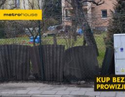 Działka na sprzedaż, Poznań Górczyn, 350 000 zł, 452 m2, GOTA999