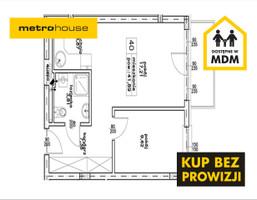 Mieszkanie na sprzedaż, Kołobrzeski Gościno Kwiatowa, 144 771 zł, 41,89 m2, QUMU162
