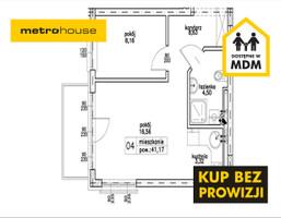 Mieszkanie na sprzedaż, Kołobrzeski Gościno Kwiatowa, 133 597 zł, 41,17 m2, TYZO347
