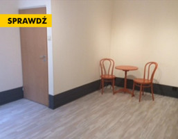 Biuro na wynajem, Ostrowski Ostrów Wielkopolski, 600 zł, 17 m2, KOCO894