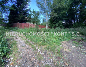 Działka na sprzedaż, Kraków M. Kraków Swoszowice Jugowice, 1 150 000 zł, 2136 m2, NKT-GS-1371
