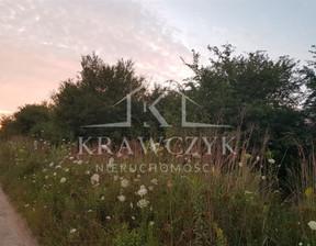 Działka na sprzedaż, Szczecin M. Szczecin Warszewo, 355 000 zł, 710 m2, KNG-GS-10016