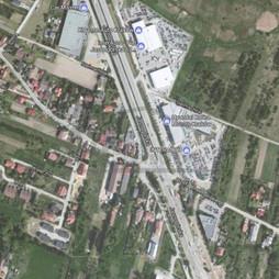 Działka na sprzedaż, Kraków Krowodrza Jasnogórska, 3 360 000 zł, 6000 m2, 50680
