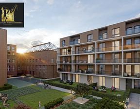 Mieszkanie na sprzedaż, Gdańsk Wrzeszcz Wrzeszcz Dolny Adama Mickiewicza, 861 375 zł, 68,91 m2, 47