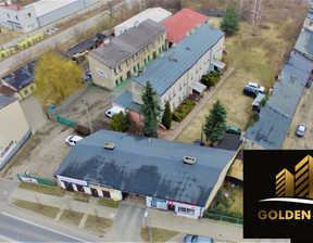 Lokal na sprzedaż, Częstochowa Stare Miasto Warszawska, 1 450 000 zł, 550 m2, 562531