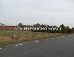 Działka na sprzedaż, Polkowicki Grębocice Szymocin, 62 000 zł, 1545 m2, WNN-GS-981