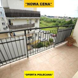 Mieszkanie na sprzedaż, Białystok Dziesięciny Palmowa, 210 000 zł, 42 m2, 348/5687/OMS