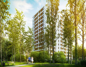 Mieszkanie w inwestycji Red Park, budynek Etap IV, symbol D.3.7