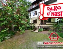 Dom na sprzedaż, Szczecin Pogodno Lucjana Szenwalda, 980 000 zł, 320,02 m2, 57/3518/ODS